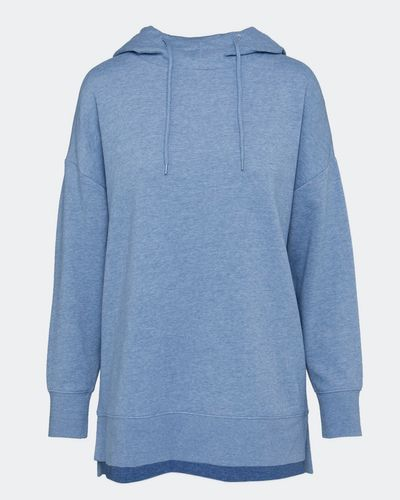 Longline Over-The-Head Hoodie thumbnail