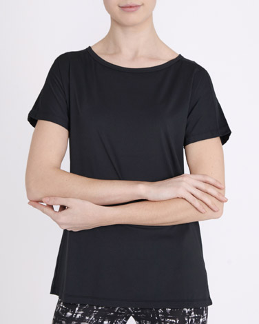 blackMesh Insert T-Shirt