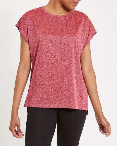 Marl T-Shirt