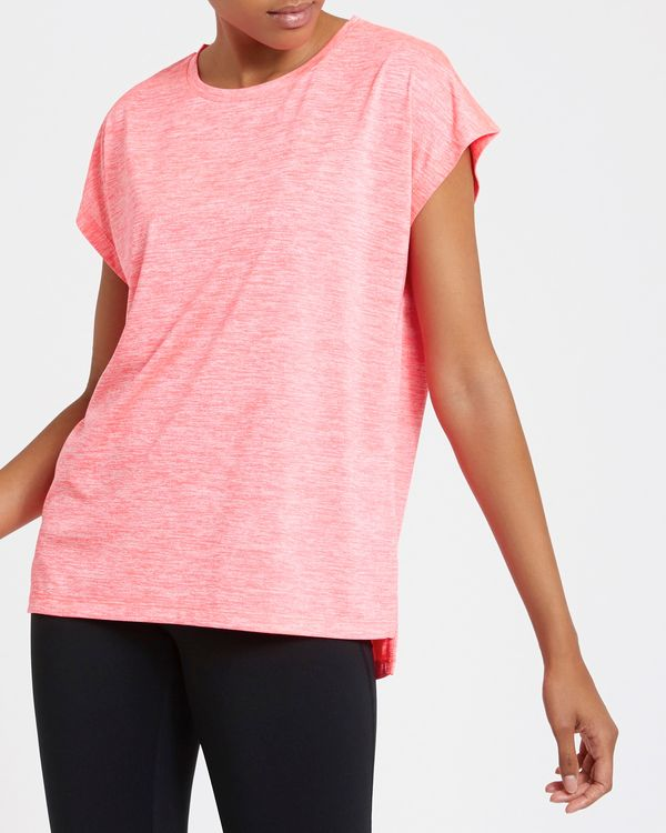 new style 02ee6 7974c Marl T-Shirt