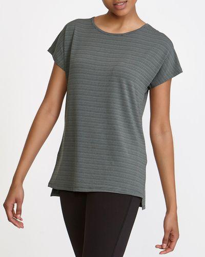 Slub Texture T-Shirt