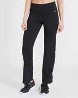 black Core Pants