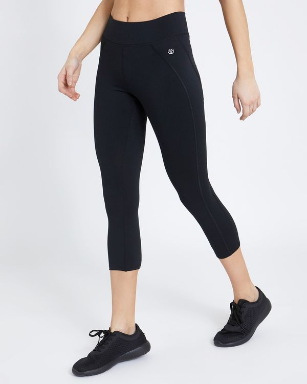 Core Capri Leggings