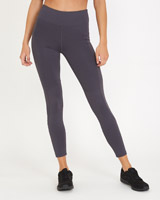 grey Sculpt Leggings