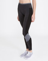 grey Seamfree Leggings