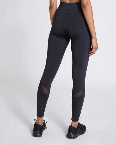 Lasercut Leggings