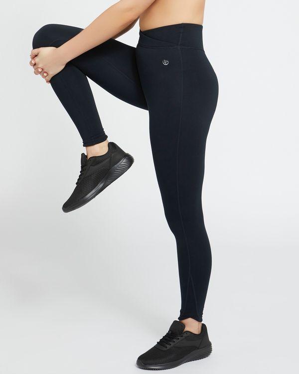 Contour Leggings