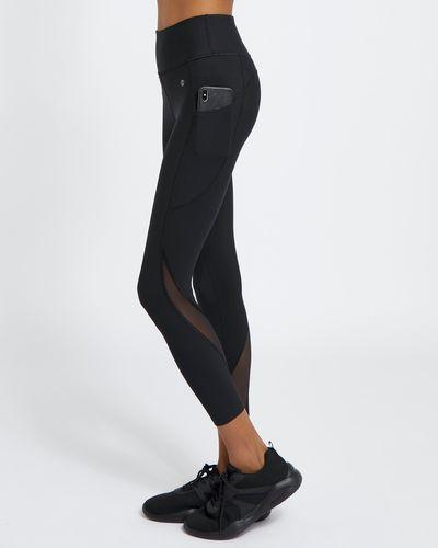 Power Luxe 7/8 Leggings