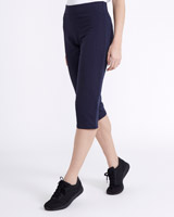 navy Cotton Rich Crops