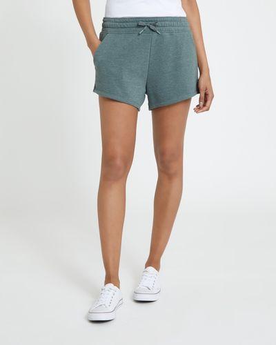 Loopback Shorts