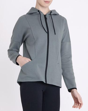 khakiClean Seam Jacket