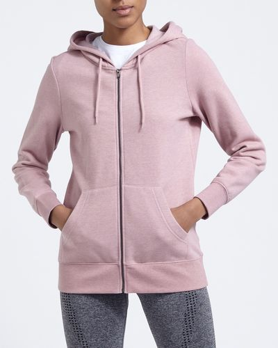 Zip Through Hoodie thumbnail