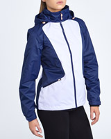 lavender Waterproof Jacket