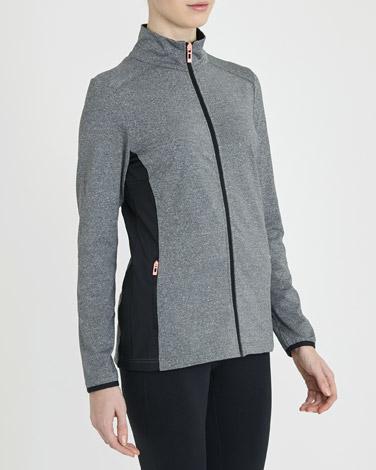 greyPerformance Jacket