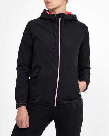 blackWoven Jacket