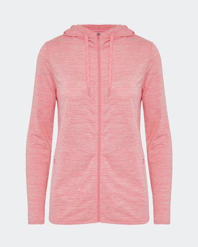 Lightweight Zip Through Jacket