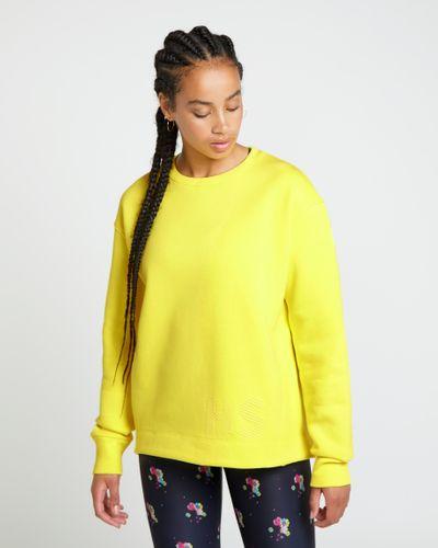 Helen Steele HS Crew-Neck Sweatshirt