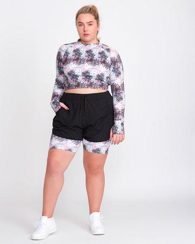 Helen Steele Double Layer Shorts