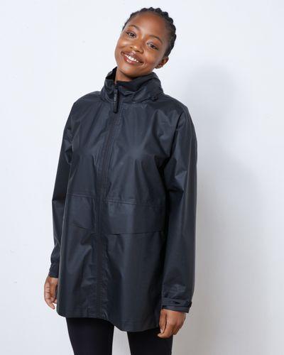 Helen Steele Waterproof Jacket