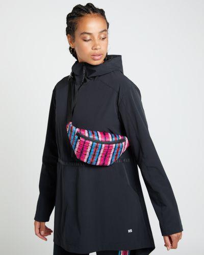 Helen Steele Stripe Bag
