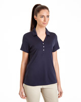 navy Pádraig Harrington Core Polo (UPF 50)