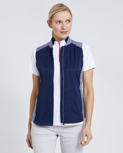 Pádraig Harrington Hybrid Gilet