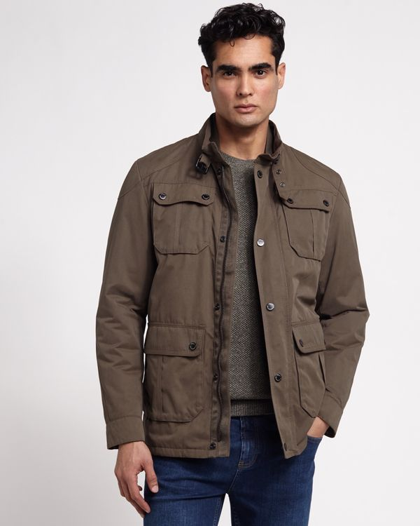 Paul Costelloe Living Four Pocket Jacket