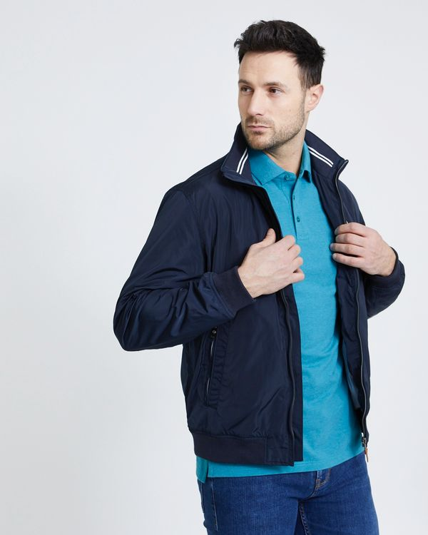 Paul Costelloe Living Sporty Blouson Jacket