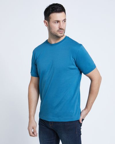 Paul Costelloe Living Mercerised T-Shirt
