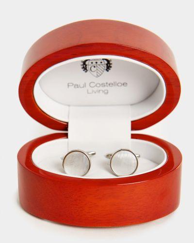 Paul Costelloe Living Cufflinks