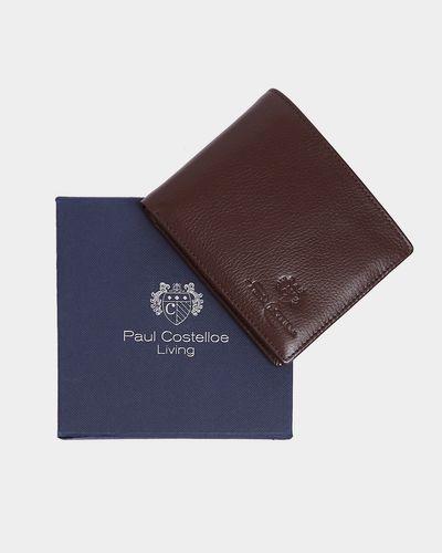 Paul Costelloe Living Paul Costelloe Boxed Wallet